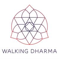 Walking Dharma podcast