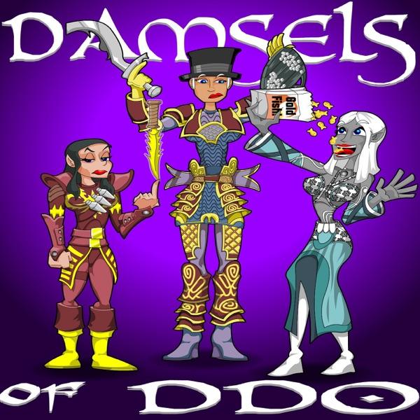 Damsels of DDO