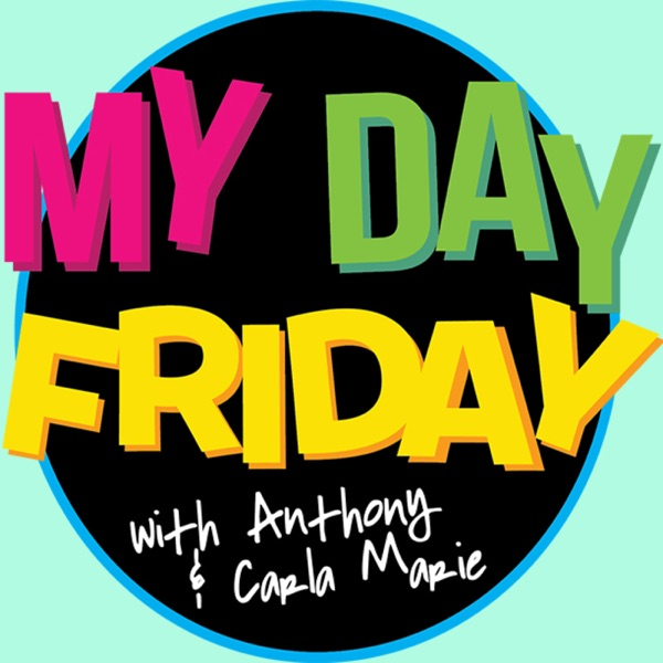 My Day Friday image