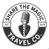 Share The Magic Podcast artwork