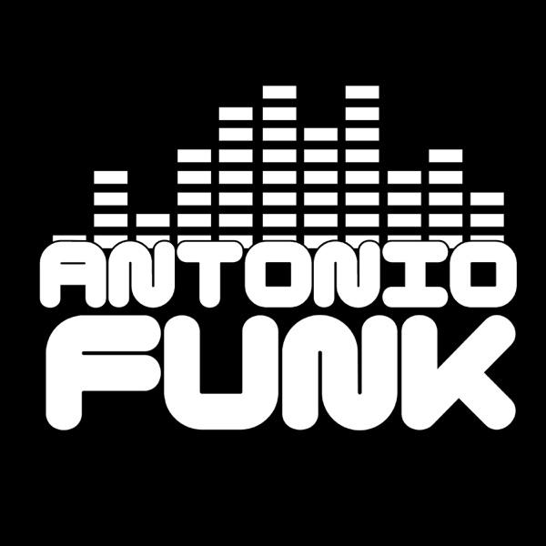 Antonio Funk Benedict's Deep House Podcast