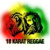18 Karat Reggae artwork