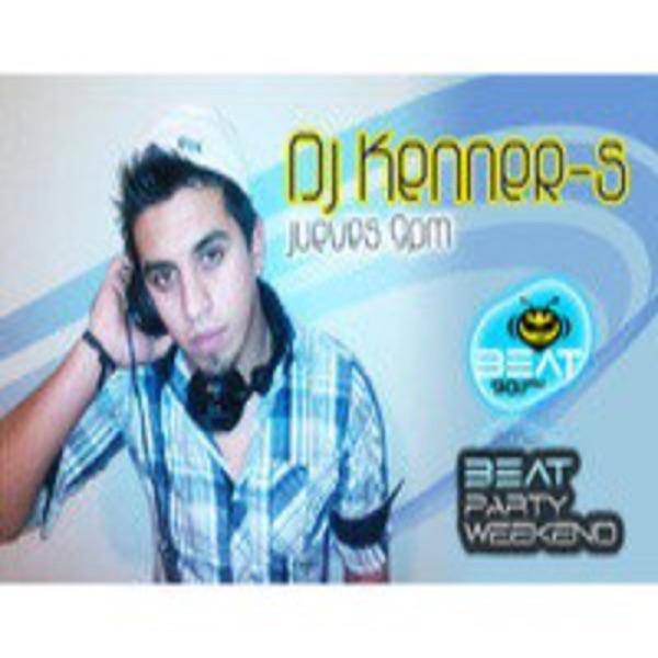 Beat 90.1 FM DJ KennerS Minimal Sessions