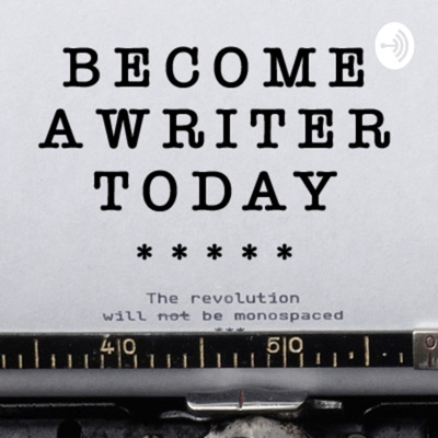 Become a Writer Today