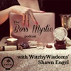 The Boss Mystic | WITCHCRAFT | BOSS | MOON | WITCH | SPIRITUALITY | MYSTIC | BOSS BABE | SELF HELP | SELF LOVE | MENTAL HEALT