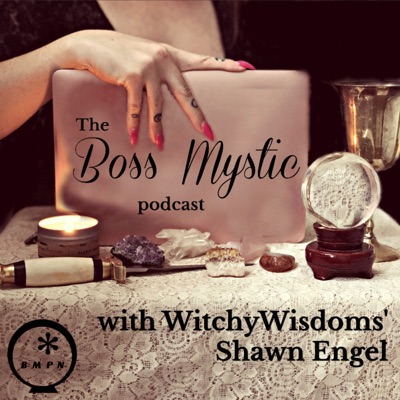 The Boss Mystic   WITCHCRAFT   BOSS   MOON   WITCH   SPIRITUALITY   MYSTIC   BOSS BABE   SELF HELP   SELF LOVE   MENTAL HEALTH  