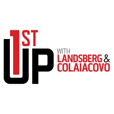 First Up with Landsberg & Colaiacovo:TSN 1050