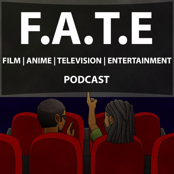 FATE Podcast