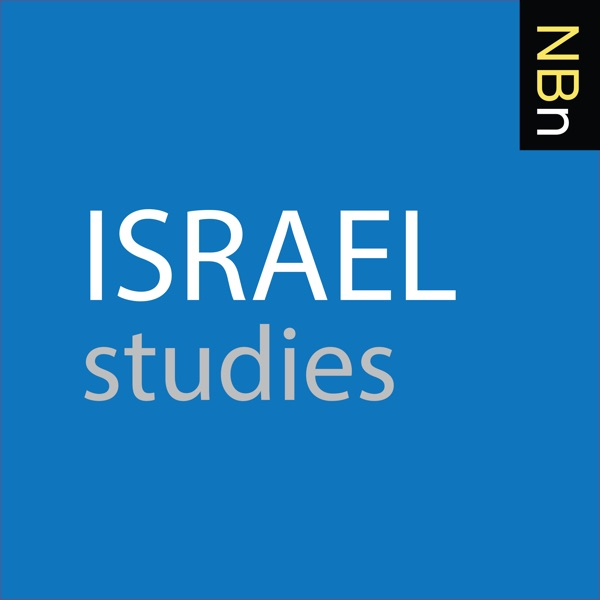 New Books in Israel Studies