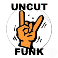 Uncut Funk with Phil Colley podcast