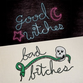 Good Witches, Bad Bitches on Apple Podcasts