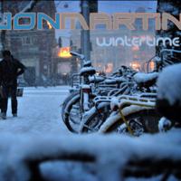 Jon Martin podcast