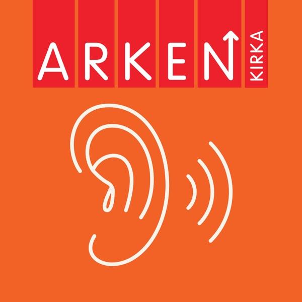 Arken Horten Podcast