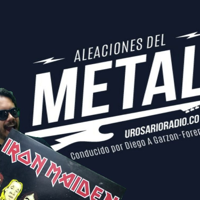 ALEACIONES DEL METAL podcast