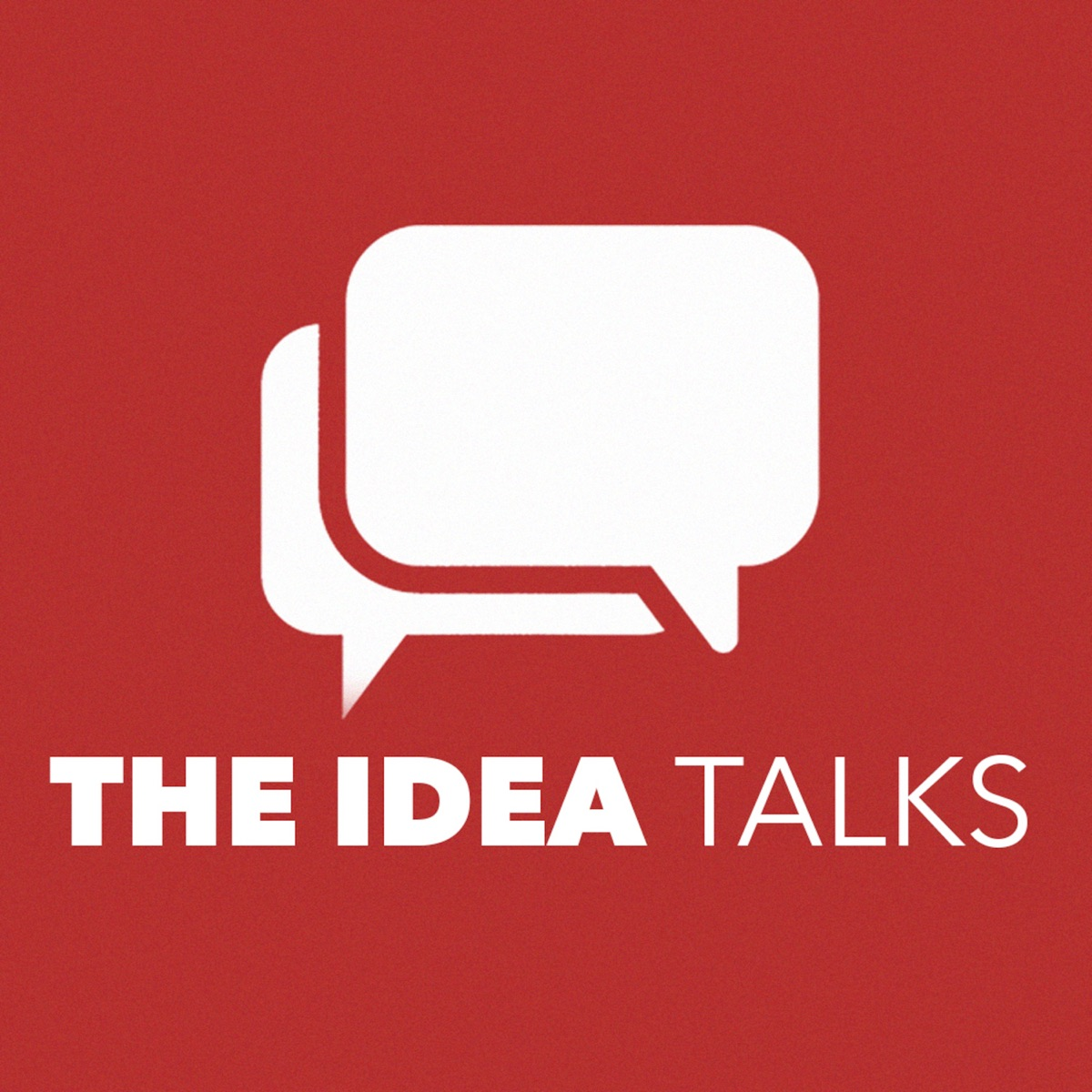 The Idea Talks with Josh Teis