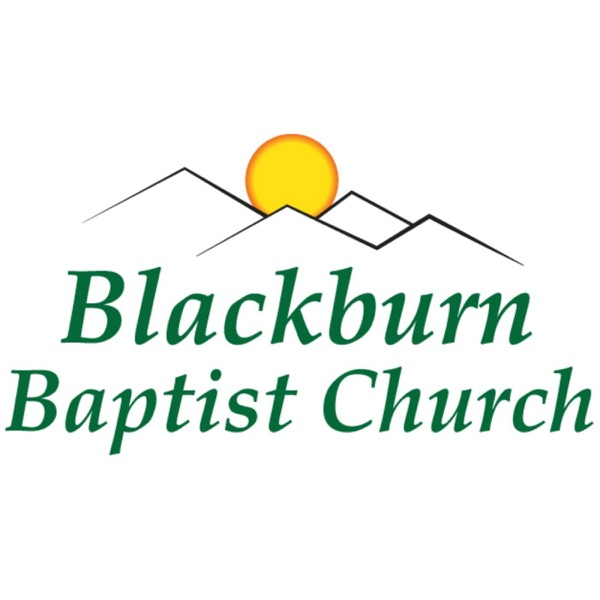 Blackburn Baptist Church's Podcast
