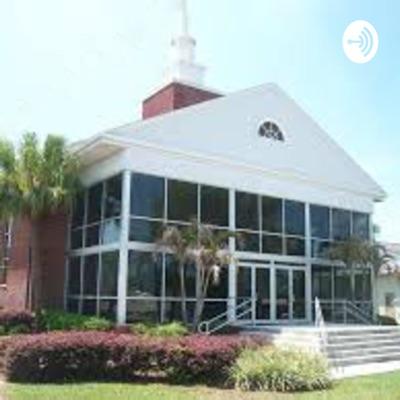 Frostproof First Baptist Church