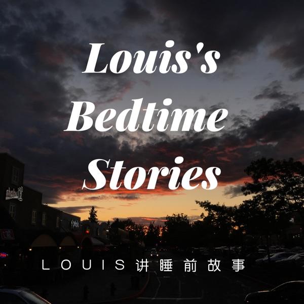 Louis的全英语睡前阅读