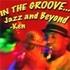 In the Groove, Jazz and Beyond artwork