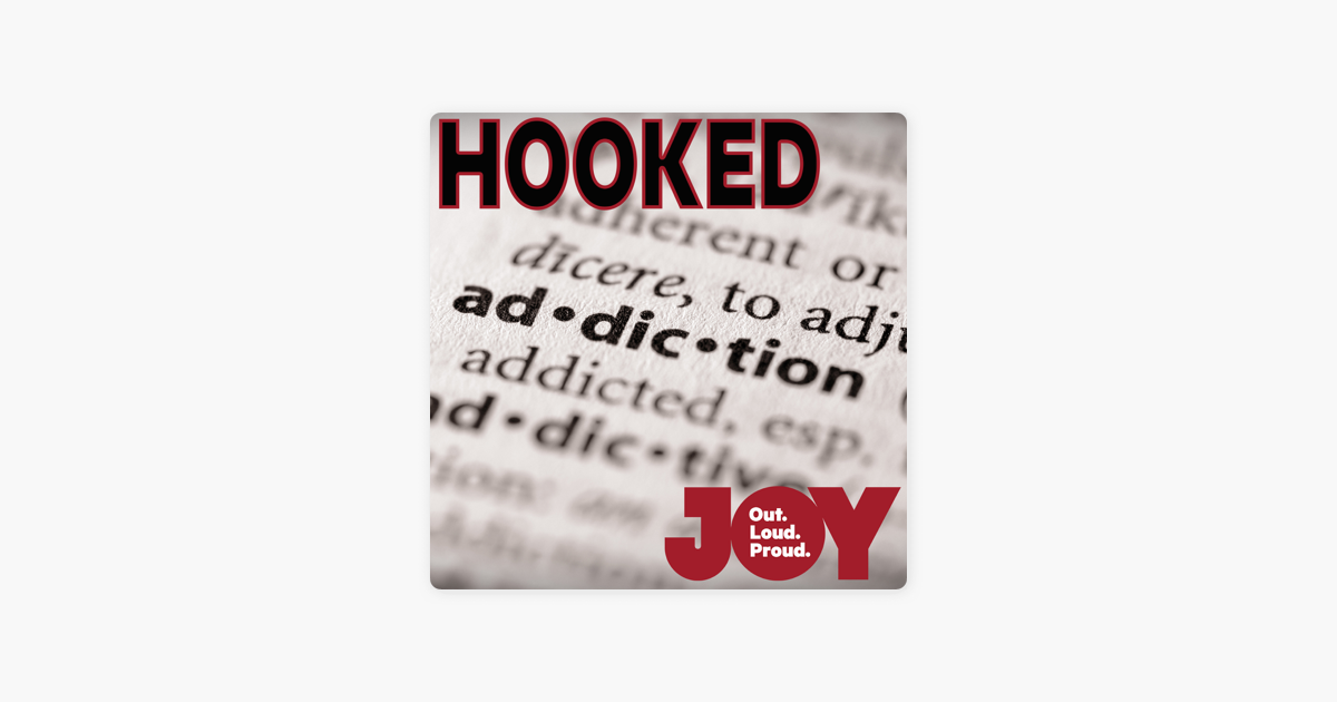 Hooked - An LGBTIQA+ Podcast on Addiction on Apple Podcasts