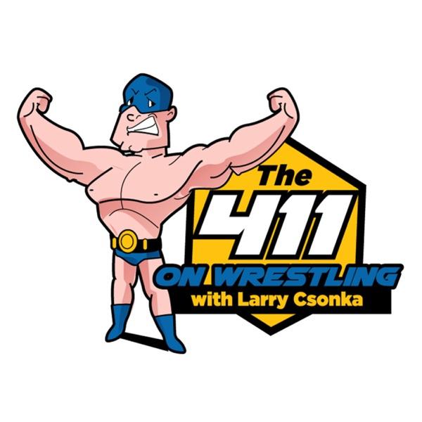 The 411 on Wrestling with Larry Csonka