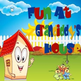 Fun At Grandiddy's House: Episode 33 - The Doodle And Nalu Show on