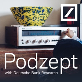 Podzept - with Deutsche Bank Research: Huawei: is it business or