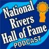 National Rivers Hall of Fame podcast artwork