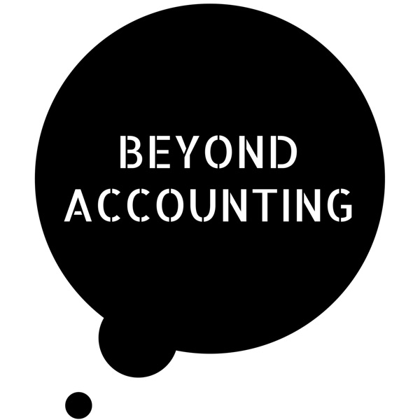 Beyond Accounting Podcast: Inspiring interviews, tips and strategies, to help grow your SMSF, property & advisory practice.