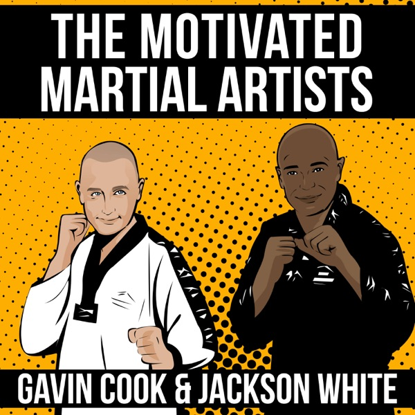 The Motivated Martial Artists