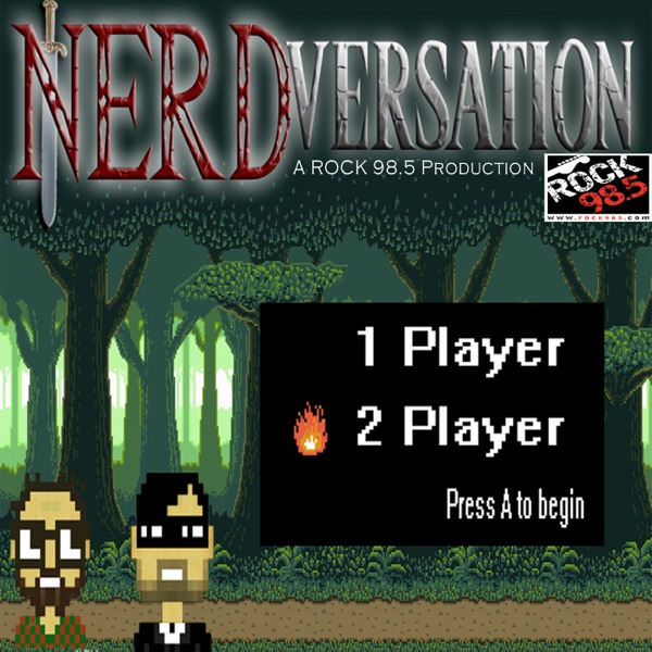 NERDversation