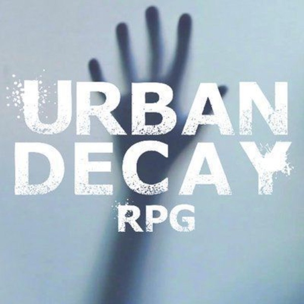Urban Decay Podcast