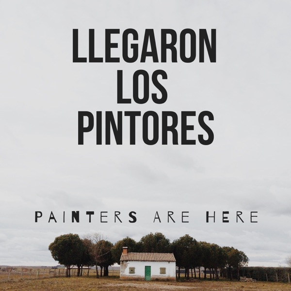 Painters are here!