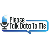 Please talk data to me podcast