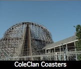 ColeClan Coasters (Video)