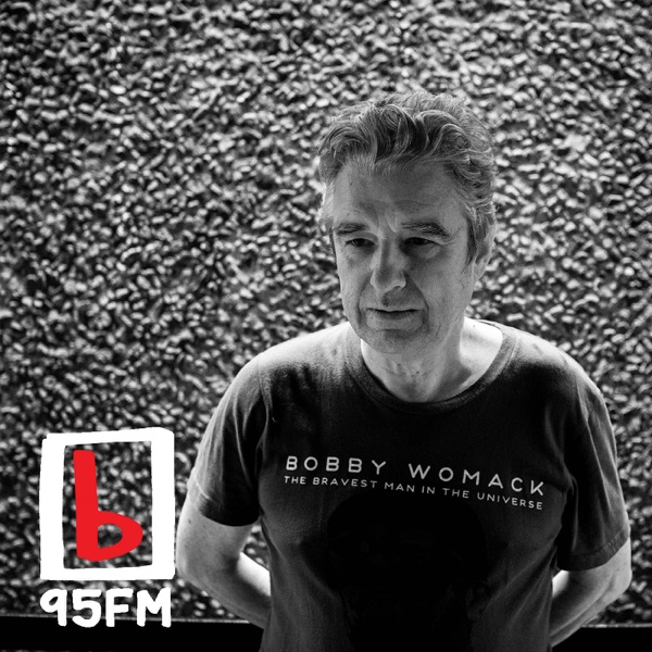 95bFM: Land Of The Good Groove
