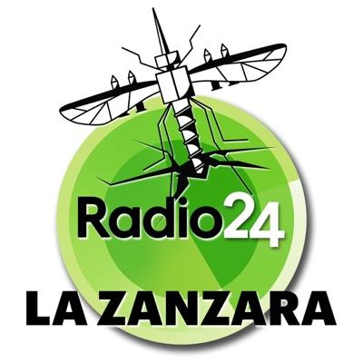 La Zanzara:Radio 24