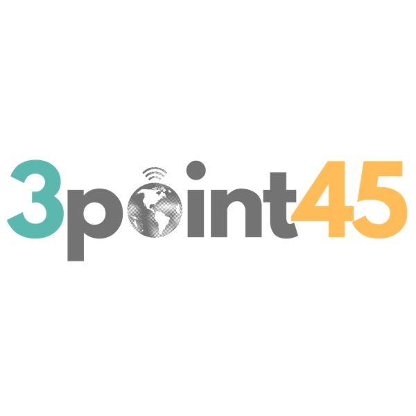 3Point45 Podcast