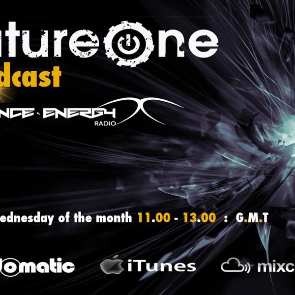 Future One's Trance Energy Radio Podcast