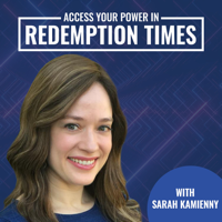 Redemption Times podcast