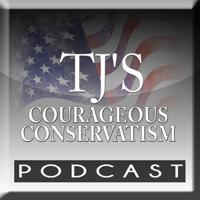 Ace & TJ TJ's Courageous Conservatism podcast