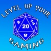 Level Up Your Gaming: Tabletop RPG Podcast artwork