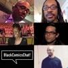 BlackComicsChat's Podcast artwork