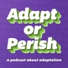 Adapt or Perish artwork