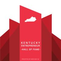 Kentucky Entrepreneur Hall of Fame podcast