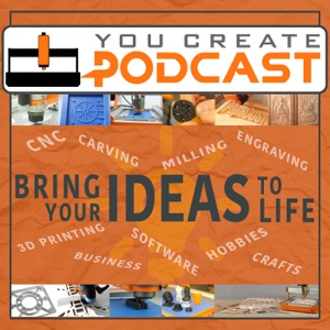 The You Create Podcast