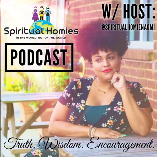 Spiritual Homie Podcast