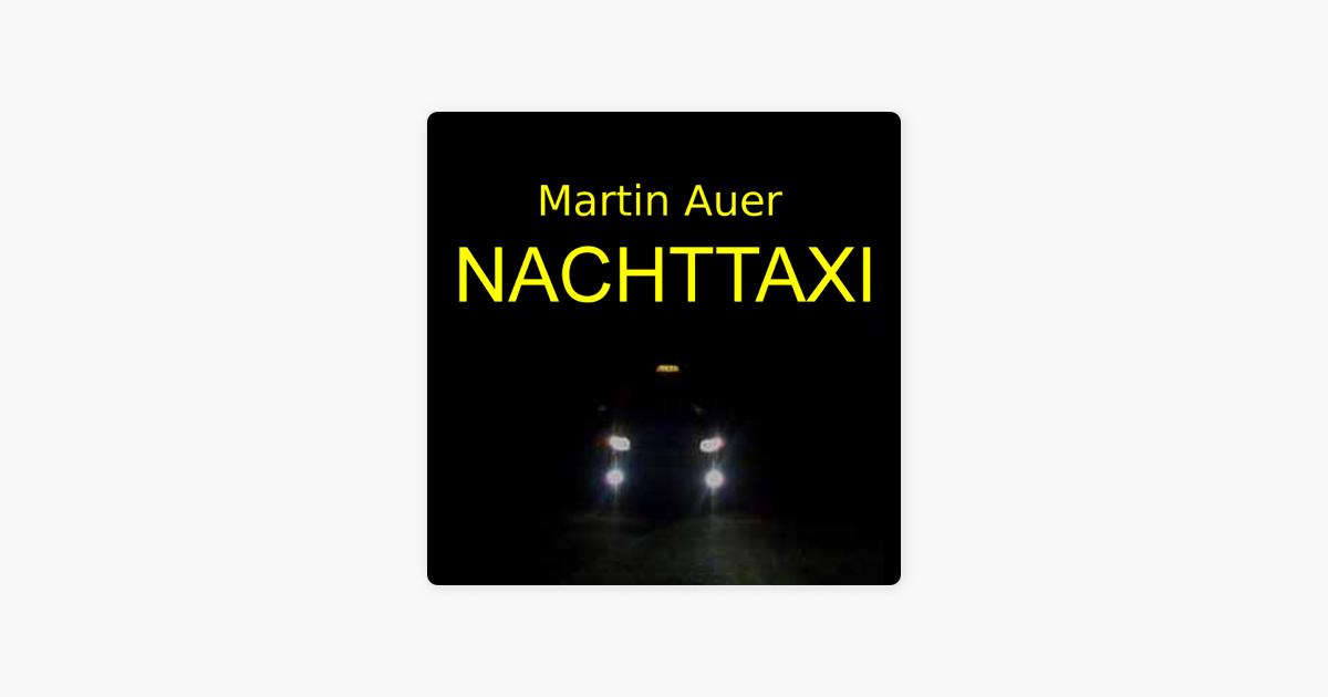 Nachttaxi On Apple Podcasts