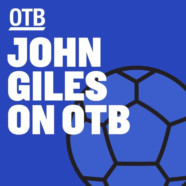 Football with John Giles