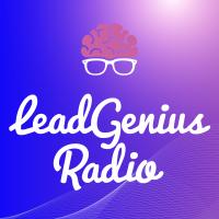 LeadGenius Radio podcast